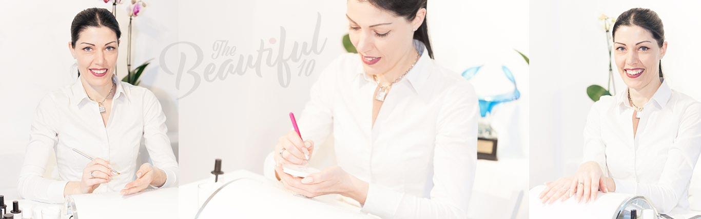 Nagelstudio The Beautiful 10